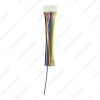 Picture of Car Stereo Wiring Harness Adapter Plug For Subaru Legacy Touring/Impreza Wagon/Levorg Stereo Audio  Radio Cable