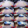Picture of Car Backup CCD Rear View Camera For 2017 JAC Refine S3 Night Vision Reverse Parking Camera
