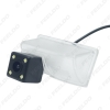 Picture of Car Backup CCD Rear View Camera For Geely Emgrand EC718 Gleagle GX7 SC7 SX7 Reversing Camera