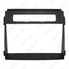 Picture of 2DIN Car CD/DVD Radio Fascia Plate Panel Frame for KIA Soul Panel Dashboard Installation Trim Mount Kit