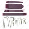 Picture of 14pcs/Set Auto Audio Stereo DIY Refit Tool Radio Speaker Panel Trim Key Removal Installation Pry Repair Key Tool Kits