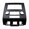 Picture of 2DIN Car Stereo Radio Fascia Frame For Ford Escape Mazda Tribute Stereo Interface Panel Dash Trim Installation Kit