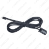 Picture of Car CD Radio MP3 Audio Female Jack AUX-IN Adapter Cable for Opel CD30 CD40 CD70 DVD 90 NAVI 12-Pin Port AUX Wire Cable