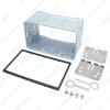 Picture of Car Stereo Audio 2DIN Metal Cage Fascias Frame Brackets/Screws/Keys For Volkswagen 1997-2009 Series Jetta Chico Golf Bora/Polo/MK3/MK4 Kits