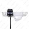 Picture of Car Rear View Reverse Backup Camera With  4-LED for Roewe 350 2010-2013 Parking Camera
