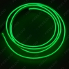 Picture of 3M Car Decoration Flexible Moulding EL Neon Glow Lighting Rope Strip With Fin And Cigar/Cigarette Lighter 9-color