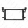 Picture of Car 2Din Refitting DVD Frame Panel Dash Kit for SUZUKI GRAND VITARA Escudo 2005+ Radio Audio Fascia Frame Trim Mount Kit