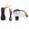 Picture of Car Backup Rear View CCD Camera With 4-LED For Hyundai New Santafe IX45 Parking Reversing Camera