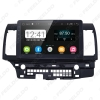 Picture of 10.1inch Bigger HD Screen Android 6.0 Quad Core Car Media Player With GPS Navi Radio For  Mitsubishi Lancer EX(2007–present CY2A–CZ4A)#5269