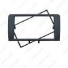 Picture of Car 2DIN Stereo Radio Panel Fascia Frame For AUDI A3 2003-2008 A3 (8P/8PA) 2008-2012 Refitting Dash Fitting CD Frame Trim Kit