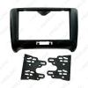 Picture of 2DIN Car Stereo Radio Panel Fascia Frame Adapter For AUDI TT (8J) 2006-2014 Refitting Dash Fitting CD Plate Frame Trim Kit