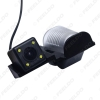 Picture of Car Rear View Parking Camera With 4-LED For Jeep Wrangler 2012-13 Replace Tail Stock License Plate Lamp