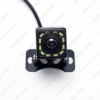 Picture of Universal Night Vison Car Rear View Camera With 12LEDs Light Auto Reversing Backup Camera DC12V