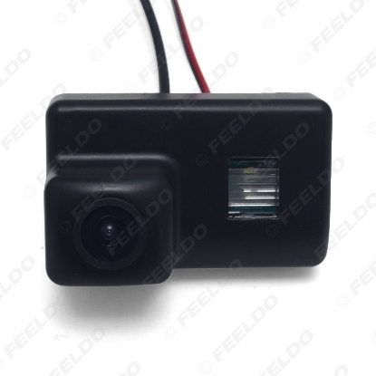 Picture of Special Car Rear View Reverse Parking Backup Camera For Peugeot 206 (2D/4D)/207(2D/4D)/306 5D/307(4D/5D)/308(2D/5D)/406 5D/407 5D/Partner/Tepee