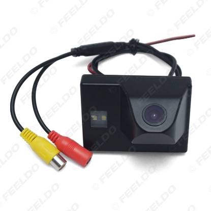 Picture of Special Car Rear View Backup Camera For Toyota Land Cruiser/Lexus LX570 Reverse Parking Camera