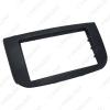 Picture of Car Radio Panel Fascia Frame for MITSUBISHI Colt 2008-2012 2Din Stereo Face Frame Dash Trim Mount Installaion Kit