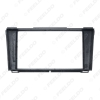 Picture of 2Din Car Fascia Frame Stereo Radio Audio Panel For JINBEI Grace 2009-2014 Dash Installation Trim Mount Kit