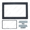 Picture of Car Radio Audio Fascia Frame For Buick GL8/ Regal 2004 Stereo 2Din Dashboard Panel Trim Mount Kit Plate Frame