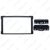 Picture of 2Din Car Radio Audio Fascia Frame For Buick GL8 First Land 2006-2009 Stereo Dash Panel Trim Mount Installation Kit