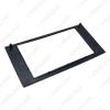 Picture of Car Audio Radio 2Din Fascia Frame For Toyota Reiz Stereo Plate Trim Panel Dash Installation Mount Kit
