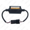 Picture of Car LED Head Light Warning Canceller Error Free Load Resistor for H7 LED Headlamp Canbus Error Free