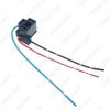 Picture of Auto H4 Headlight Female Adapter Sockets Wiring Harness Connector Car Halogen HID LED Retrofit Wire Plug