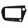 Picture of Car 2Din Stereo Radio Panel Fascia Frame For Honda Insight RHD DVD/CD Dashboard Frame Installation Trim Kit