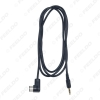 Picture of Car Audio Radio 3.5mm AUX-IN Adapter  Cable for Pioneer Headunit IP-BUS MP3 12-Pin Port AUX Wire