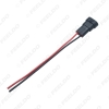 Picture of Auto 9005/HB3 9006/HB4 H10 Male Connector Wiring Harness Plug Adapter For Headlight Fog Light Lamp Cable