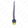 Picture of Car HID Xenon Bulb Ballast Plug Cable D1 D3 HID Cord Connector for Osram Wire Harness Power Cable