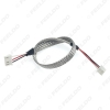 Picture of Car HID Xenon Bulb Connector Wire Extension Cable For D1S D3S Shielded Wire Harness Relay Socket D1 D3 Adapter