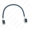 Picture of Car HID Bulb Wire Harness Connector for D3S D3R D3C High Voltage Ballast Headlamp Light Bulb Wire Relay Cable