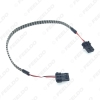 Picture of Auto HID Bulb Socket Adapter Connector Cable For D1S D1R D3R D3S Bulb and Ballast Wire Harness Styling Accessorie