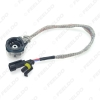Picture of Car HID Xenon Headlight Lamp Socket Adapter For D2S D2R D2C D4S D4R Bulb Wire Cable Connector Relay Harness