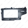 Picture of Car Radio Stereo 2Din Dash Panel Fascia Frame Adapter For HONDA Fit Jazz (LHD) 2013+ Installation Trim Kit