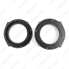 Picture of 2pcs Car Speaker Spacer Mats for Audi A4L/A5/A6 Refit Rings Spacers Ring Pad Adaptor Modified Audio Installation Kits