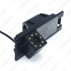 Picture of Car CCD Rear View Camera with LED For Opel Astra H J FIAT Grande Buick Regal Backup Parking Camera