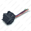 Picture of Car Stereo Audio Wiring Harness Adapter For Chevrolet Cruze Malibu Aveo ISO Radio CD/DVD Installation Cable