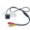 Picture of Car Backup Rear View Camera With LED For Buick Boulevard Sail  Excelle GT Chevrolet Cruze Baojun 630