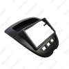 Picture of Car 2DIN Stereo Fascia Panel Frame Adapter For Aygo Citren C1 Peugeot Radio Dash Plate Frame Installation Kit