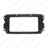 Picture of Car 2Din Radio Stereo Face Fascia Panel Frame For Toyota Avalon 2011 DVD Installation Fascia Frame Dash Kit