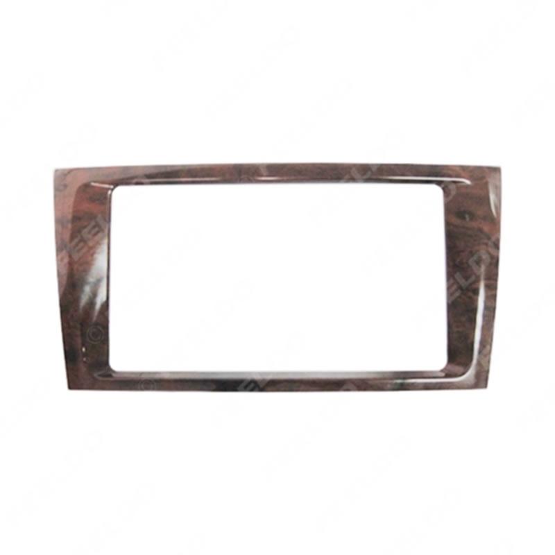 Picture of 2Din Car Radio Stereo Face Fascia Frame For Toyota Avalon DVD Dash Fascia Panel Frame Installation Kit