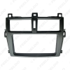Picture of Car Refitting DVD Player Fascia Panel Frame Adapter For Toyota Verso 2012 Stereo 2DIN Dash Plate Frame Trim Kit