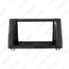 Picture of Car Refitting DVD 2Din Dash Panel Fascia Frame For Toyota Tundra 2014+ Audio Stereo Facia Trim Installation Kit