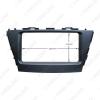 Picture of Car 2DIN DVD GPS NAV Refitting Fascia Frame For Toyota Prius 2013+ Stereo Audio Panel Dash Board Frame Kit