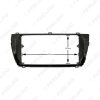 Picture of Car Stereo Dash Panel Fascia Frame Adapter for TOYOTA Corolla/Altis/Levin (LHD) Audio Refitting Frame Trim Kit