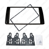 Picture of Car Radio 2DIN Fascia Panel Frame Adaptor For Toyota Camry (American) Stereo Plate Frame Installation Fit Kit