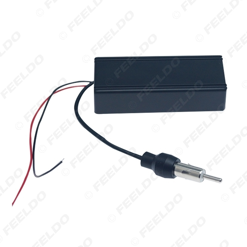 Picture of Car Radio FM Frequency Converter Adapter From FM92-105MHz To 76-88MHz For Japanese Car Radio Unit