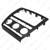 Picture of Car 2DIN DVD/CD Radio Stereo Refitting Frame Facia Panel Trim For Skoda Octavia(2007~2009) With Auto A/C Installtion Mount Kit