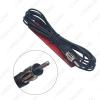 Picture of Universal Car Radio FM Antenna Signal Amplifier Antenna with 3m Cable For Vehicle Boat Signal Enhance Antenna
